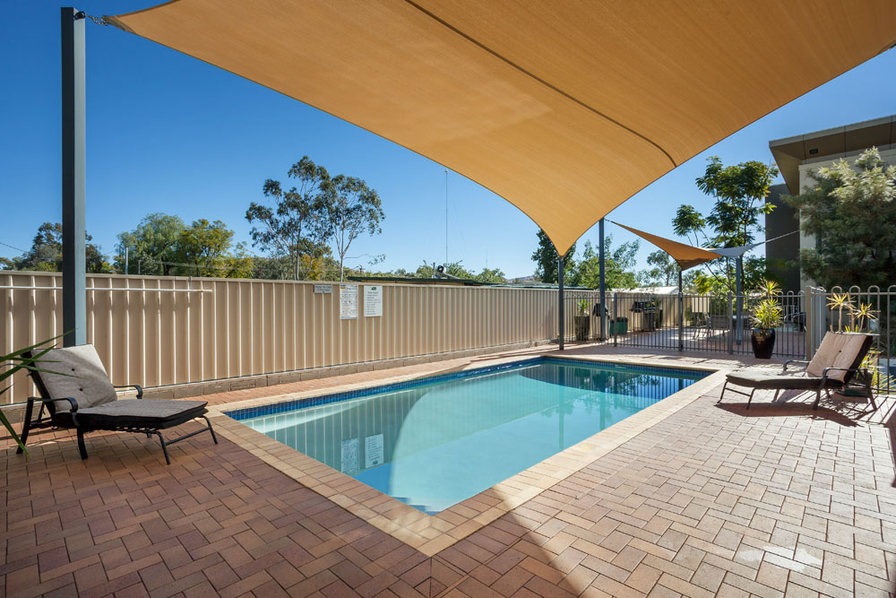 Alice Springs Serviced Apartments Alice Springs