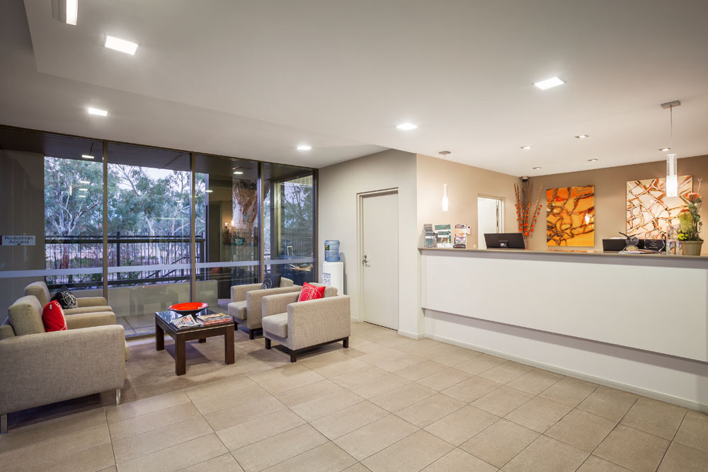 Alice springs serviced apartments alice springs for 123 adelaide terrace perth