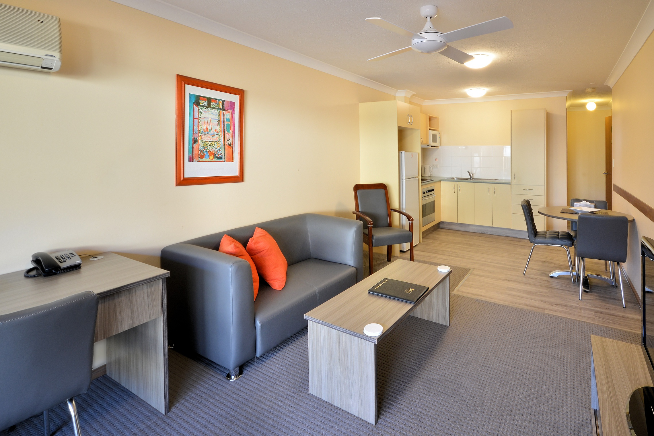 Ascot Serviced Apartments Ascot Accommodation Quest