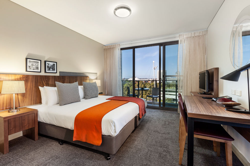 Sydney Olympic Park Serviced Apartments | Accommodation ...