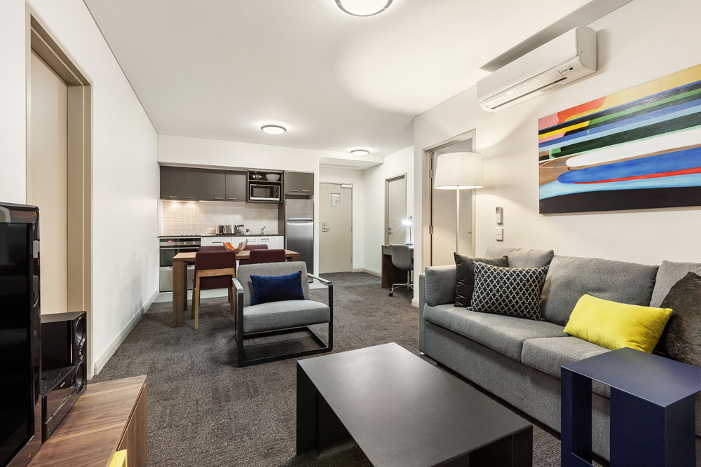 Sydney Olympic Park Serviced Apartments | Accommodation ...