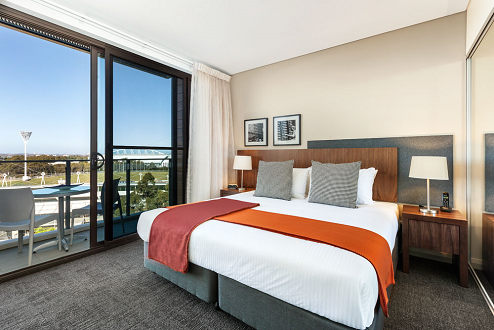 Sydney Olympic Park Serviced Apartments