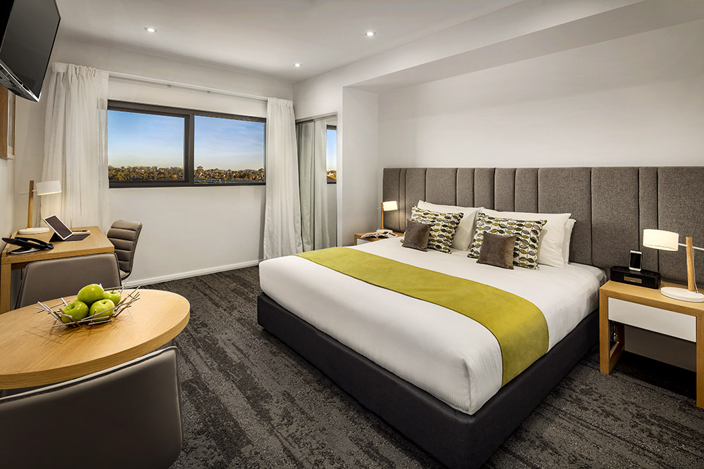 Short Stay  Rooms Melbourne