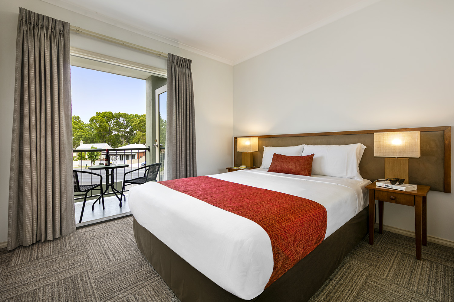 Bendigo Serviced Apartments | Bendigo Accommodation