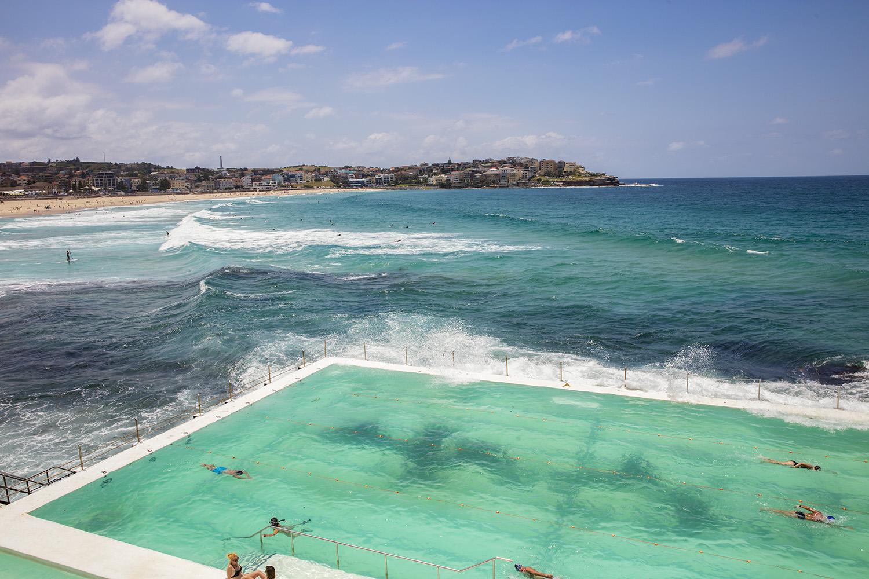 Apartment Hotel Bondi Beach