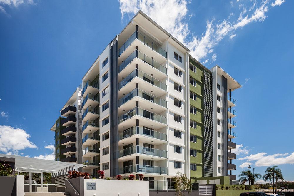 Brisbane Serviced Apartments   Brisbane Hotel   Quest ...