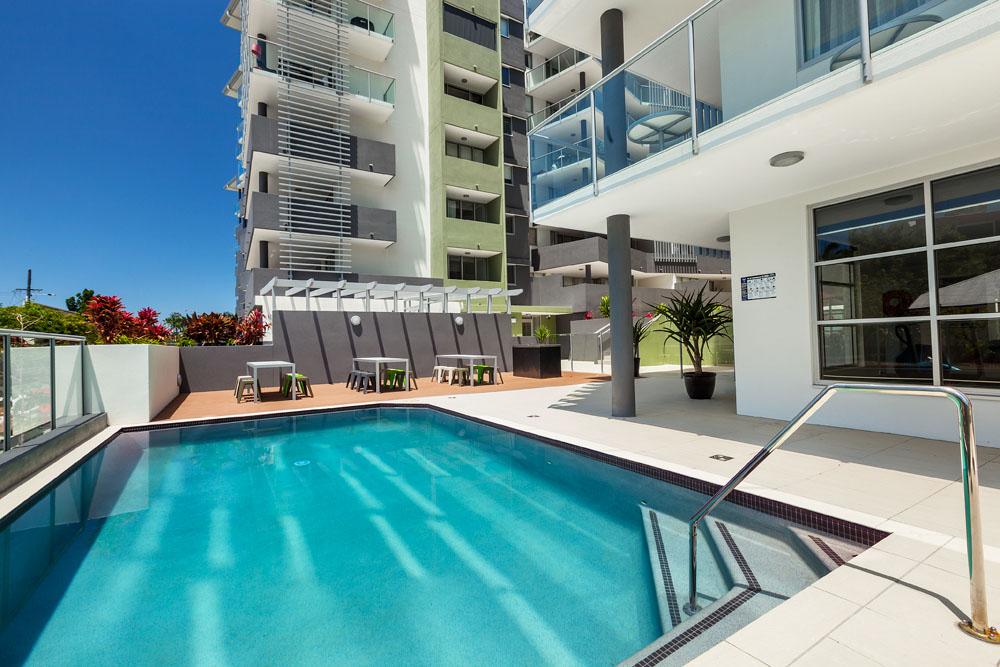 Brisbane Serviced Apartments | Brisbane Hotel | Quest ...