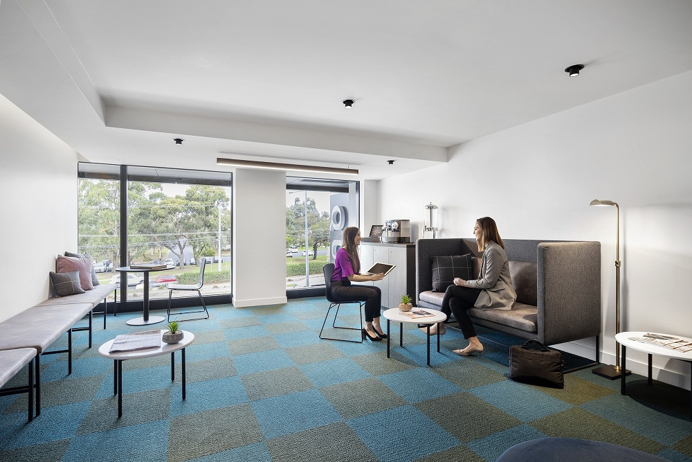 Quest Burwood East | Business Lounge