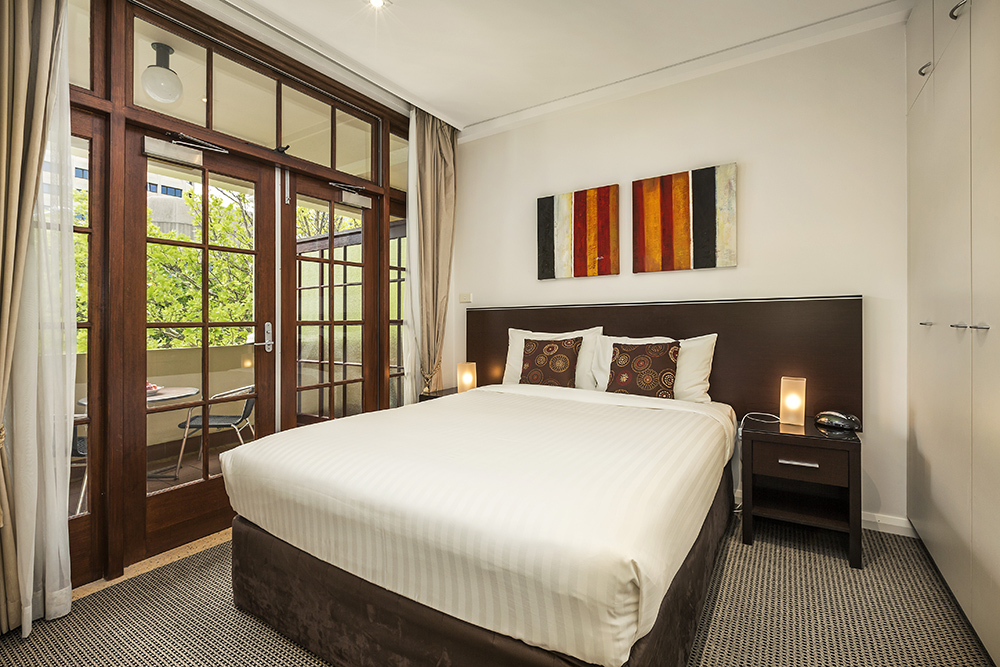 Accommodation In Canberra