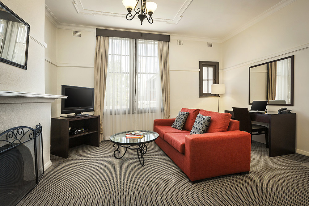 Canberra Serviced Apartments | Canberra Accommodation ...