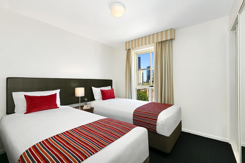 Carlton VIC Serviced Apartments | Carlton VIC ...