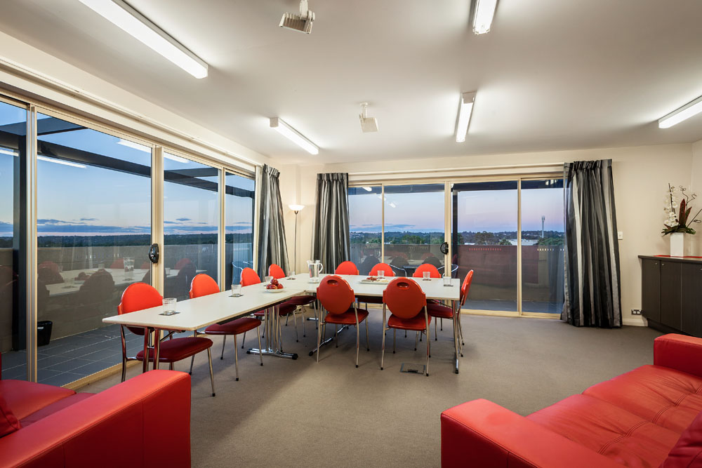 Quest Apartments Function Rooms