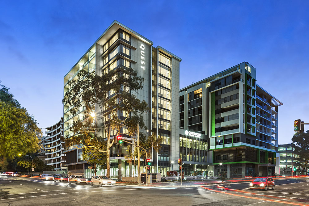 Chatswood Property Prices