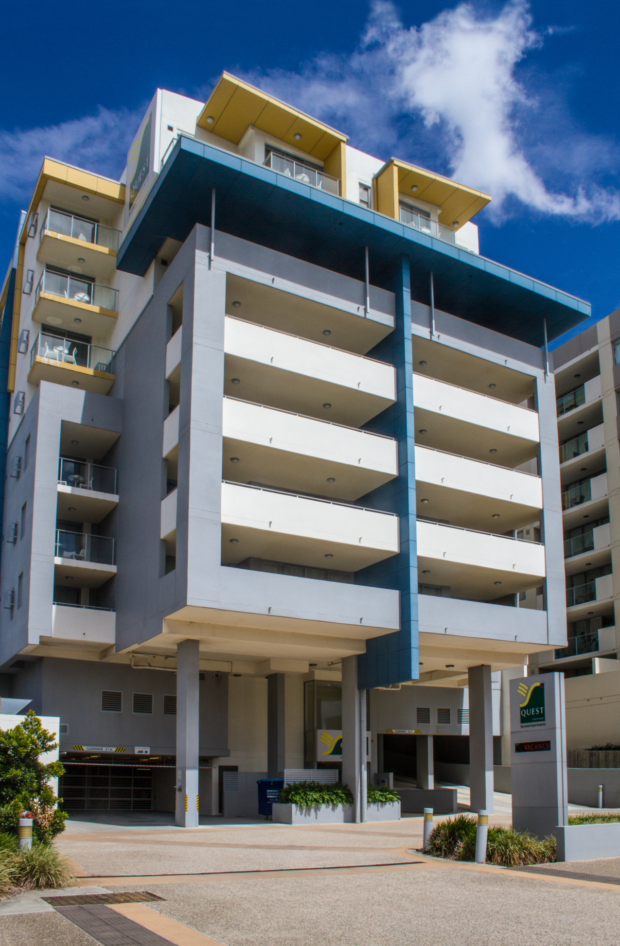 Chermside Serviced Apartments | Chermside Accommodation ...