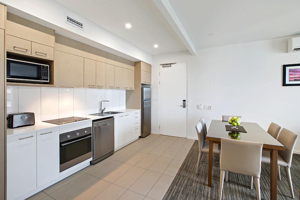 Chermside Serviced Apartments Chermside Accommodation