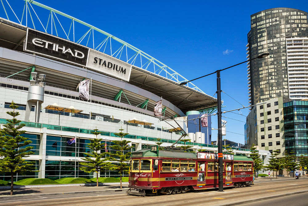 Docklands What's on | Docklands Local Attractions | Quest ...