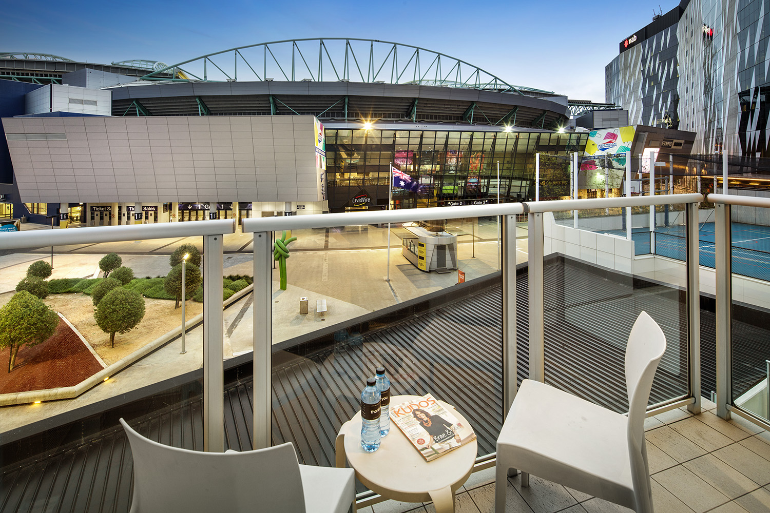 Docklands Serviced Apartments | Docklands Accommodation ...