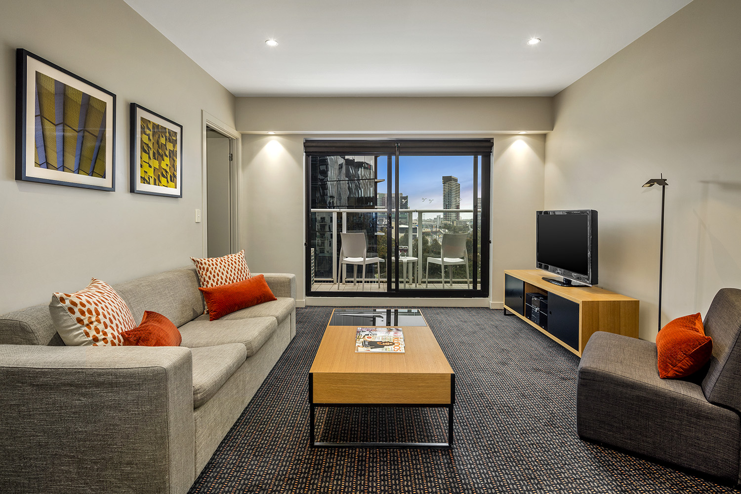 Docklands Serviced Apartments | Docklands Accommodation