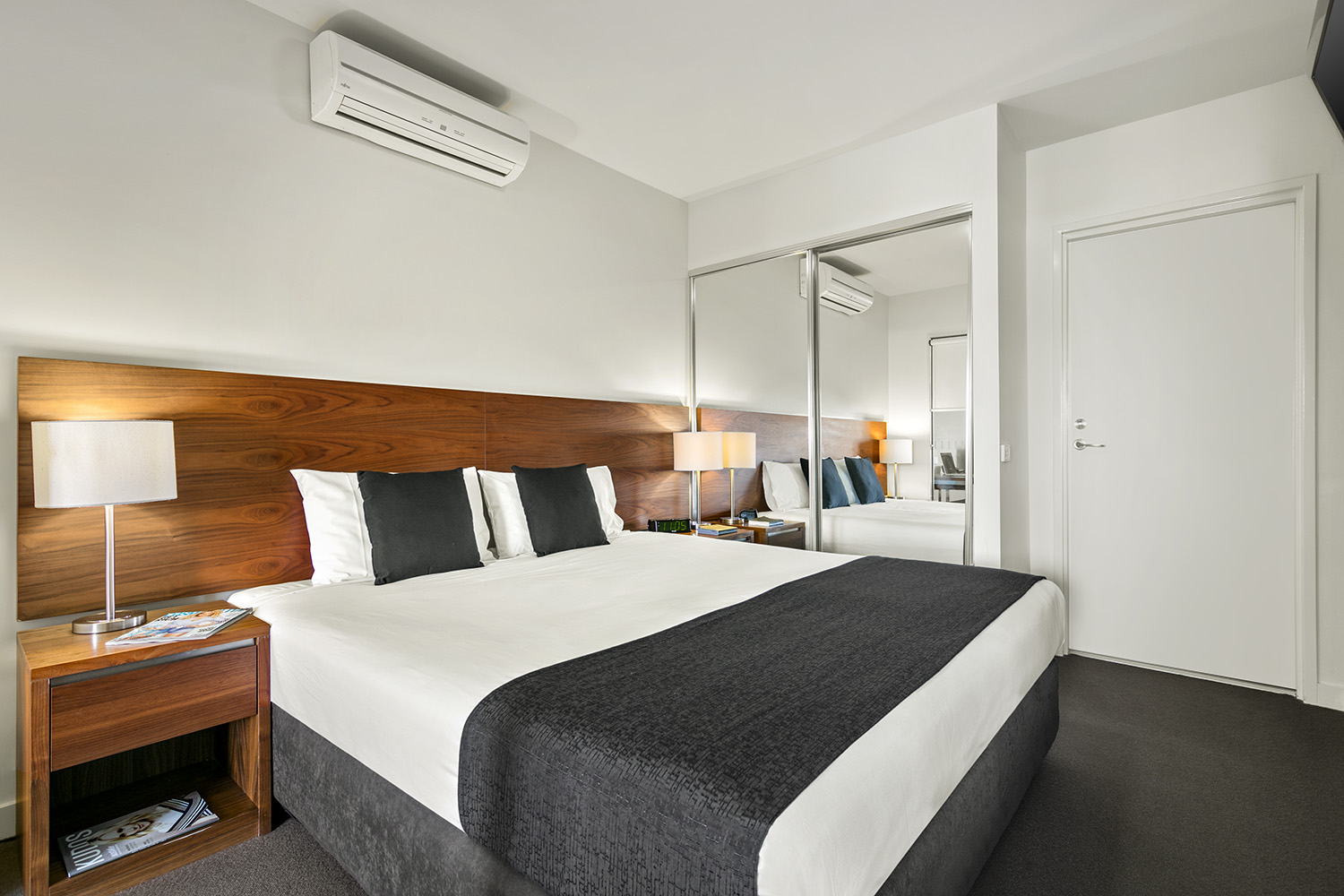 Dubbo Serviced Apartments