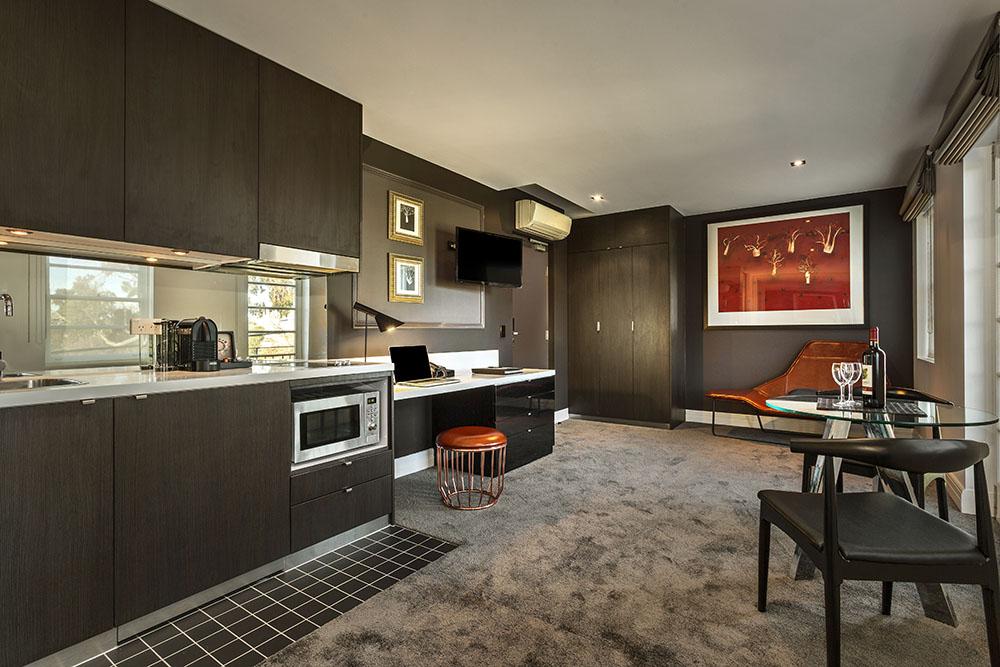 quest east melbourne gallery east melbourne hotel. Black Bedroom Furniture Sets. Home Design Ideas