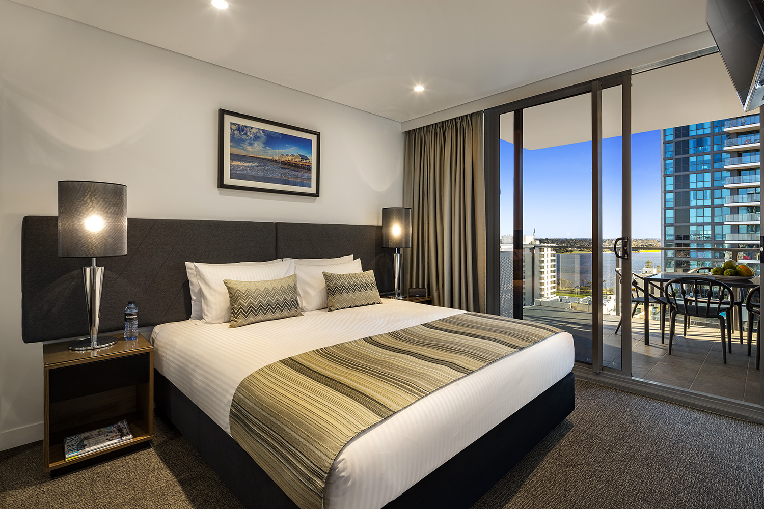 Quest East Perth | Accommodation Perth | Apartment Hotels ...