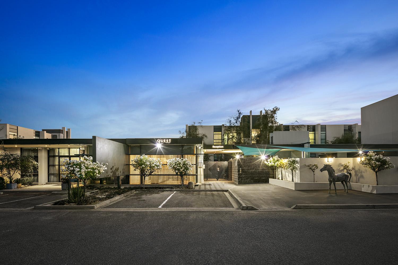 Flemington Serviced Apartment   Flemington Accommodation ...