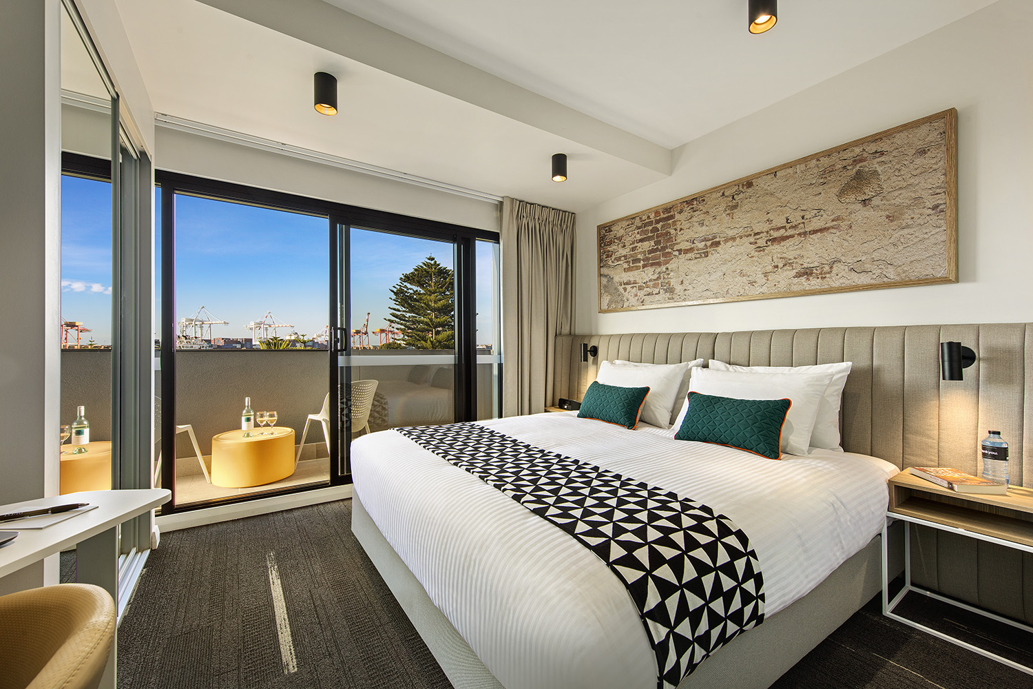 Accommodation in Fremantle | Serviced Apartments | Quest ...