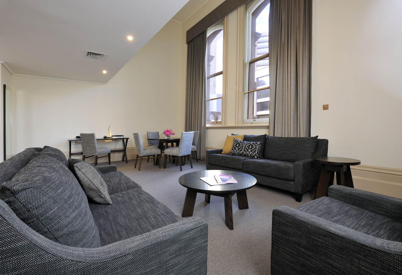 Quest Grand Hotel Melbourne | Serviced Apartments ...