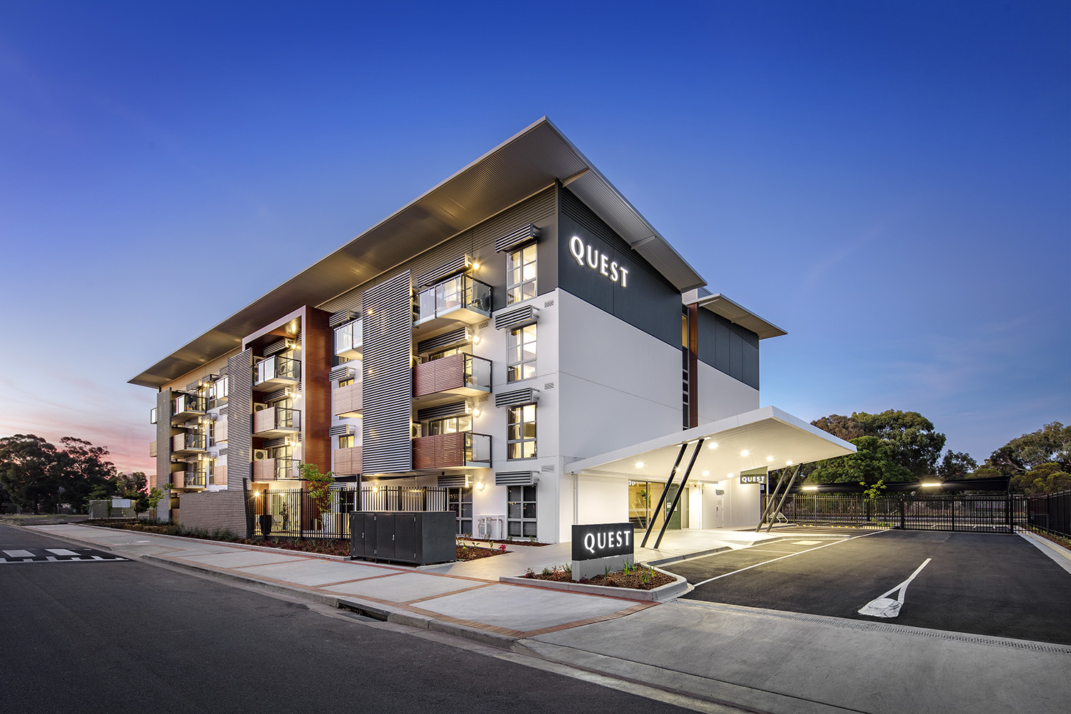 Griffith Serviced Apartments Griffith Accommodation