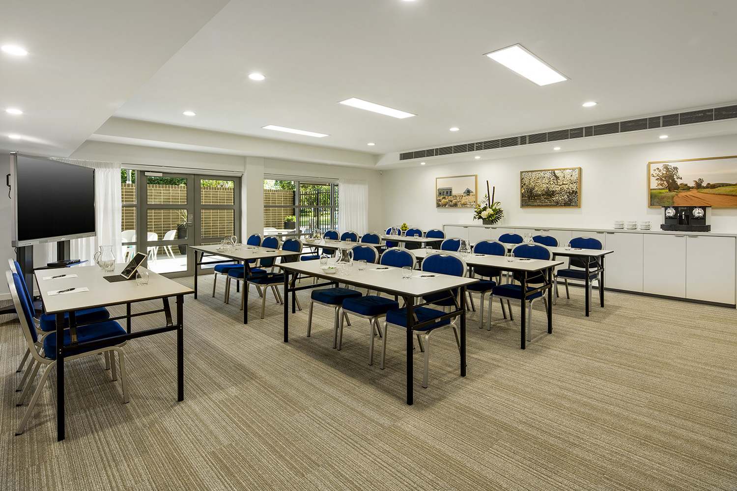 Image Result For The Meeting Rooms Christchurch