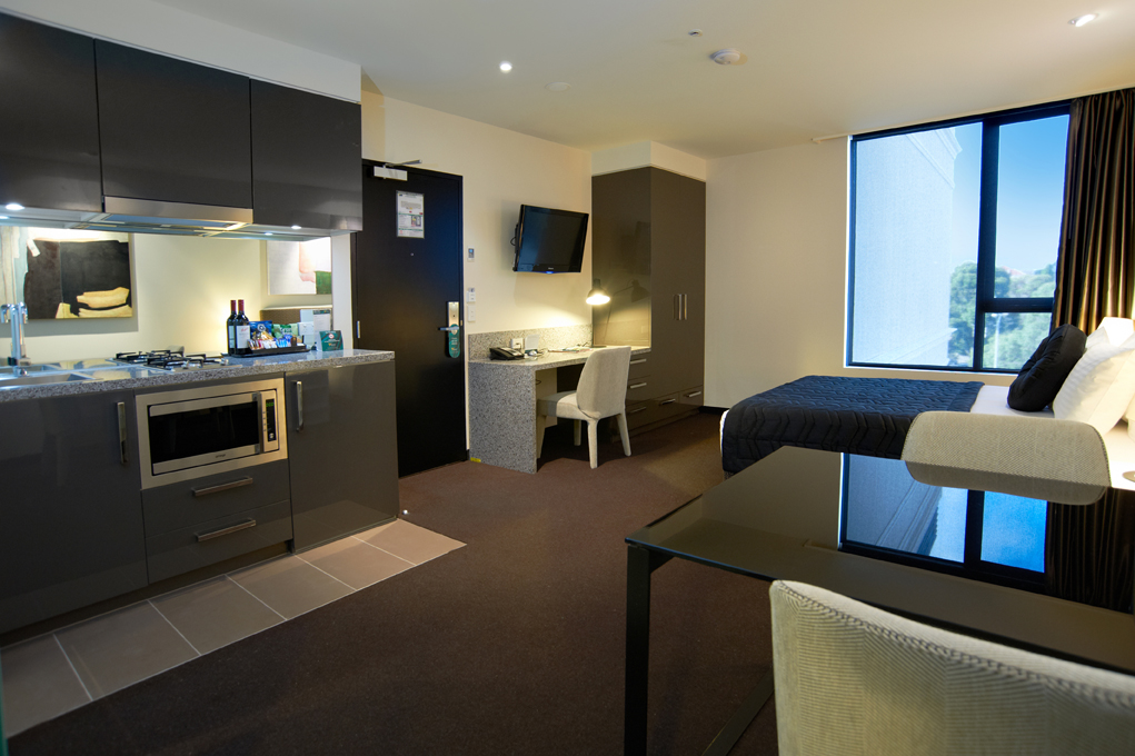 Hawthorn Serviced Apartment