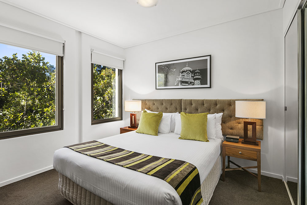 East Melbourne Serviced Apartment | East Melbourne ...
