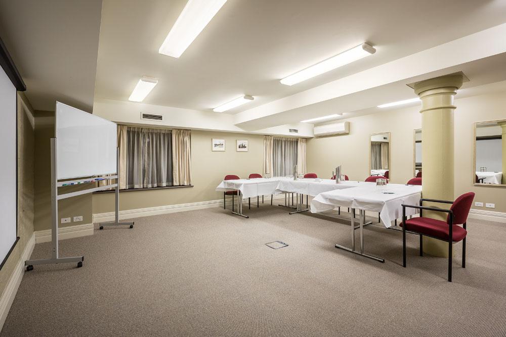 Launceston Conference Venue Launceston Meeting Room