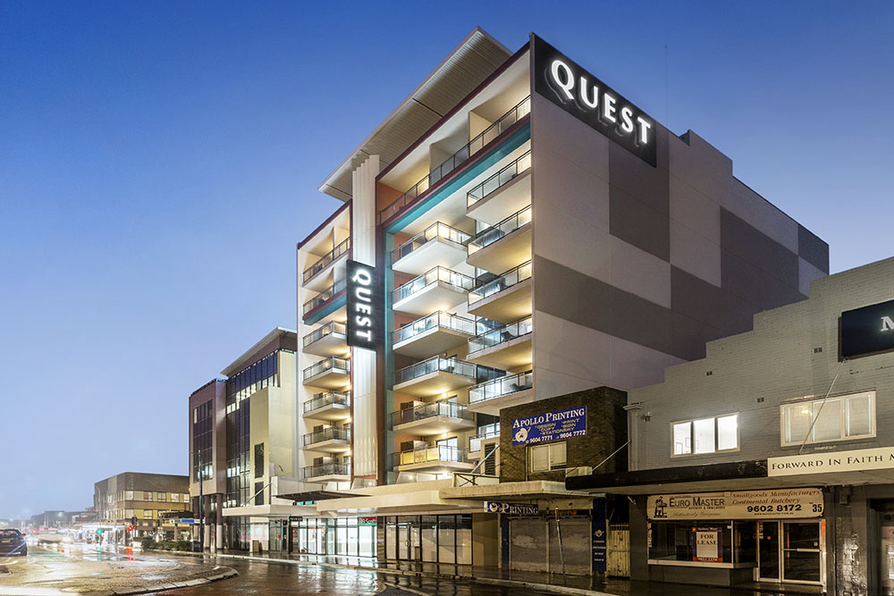 Quest Liverpool Gallery Liverpool Hotel Quest