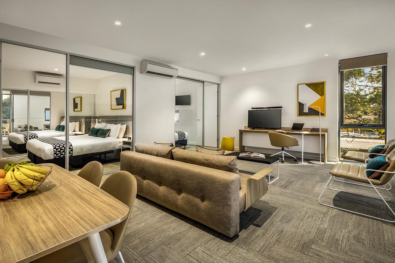 Macquarie Park Serviced Apartments