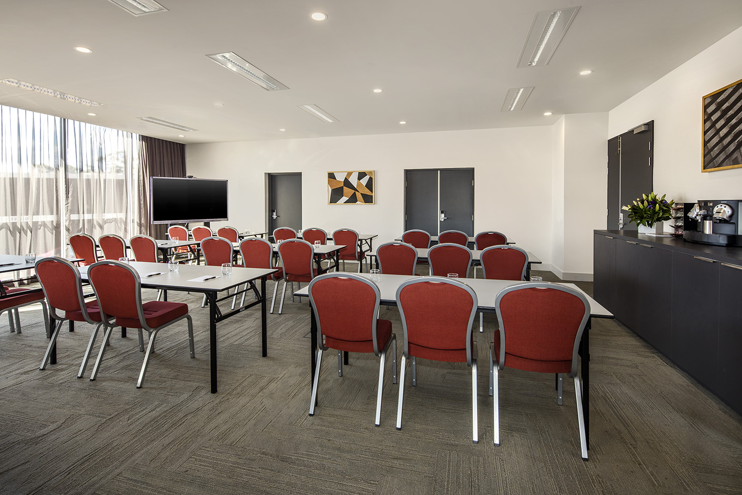 North Ryde Conference Venue Meeting Room Quest