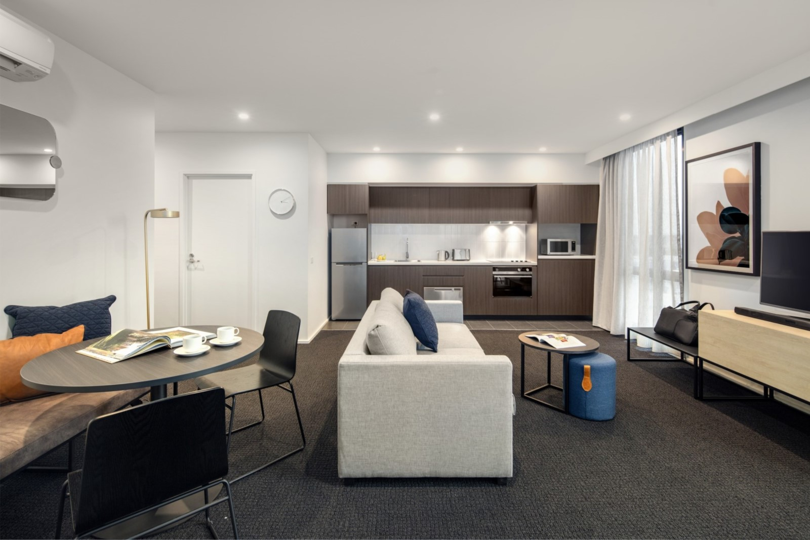 Quest Maribyrnong Two Bedroom Apartment