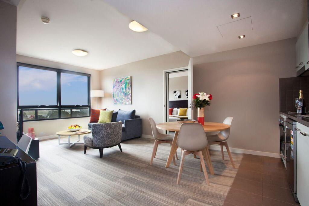 Mascot Serviced Apartments Mascot Accommodation Quest