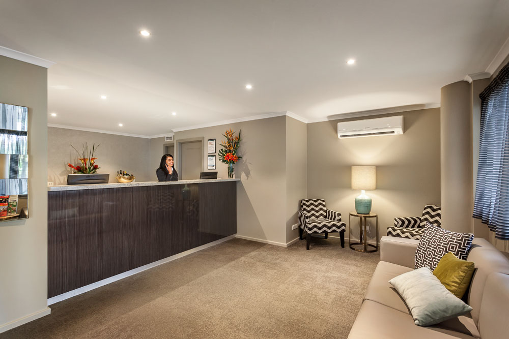 Queensland Rooms Sydney