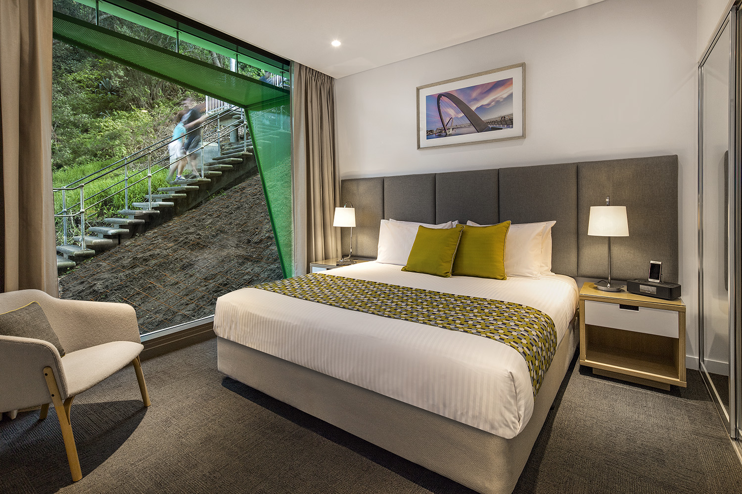 Perth Serviced Apartments Accommodation Quest Perth