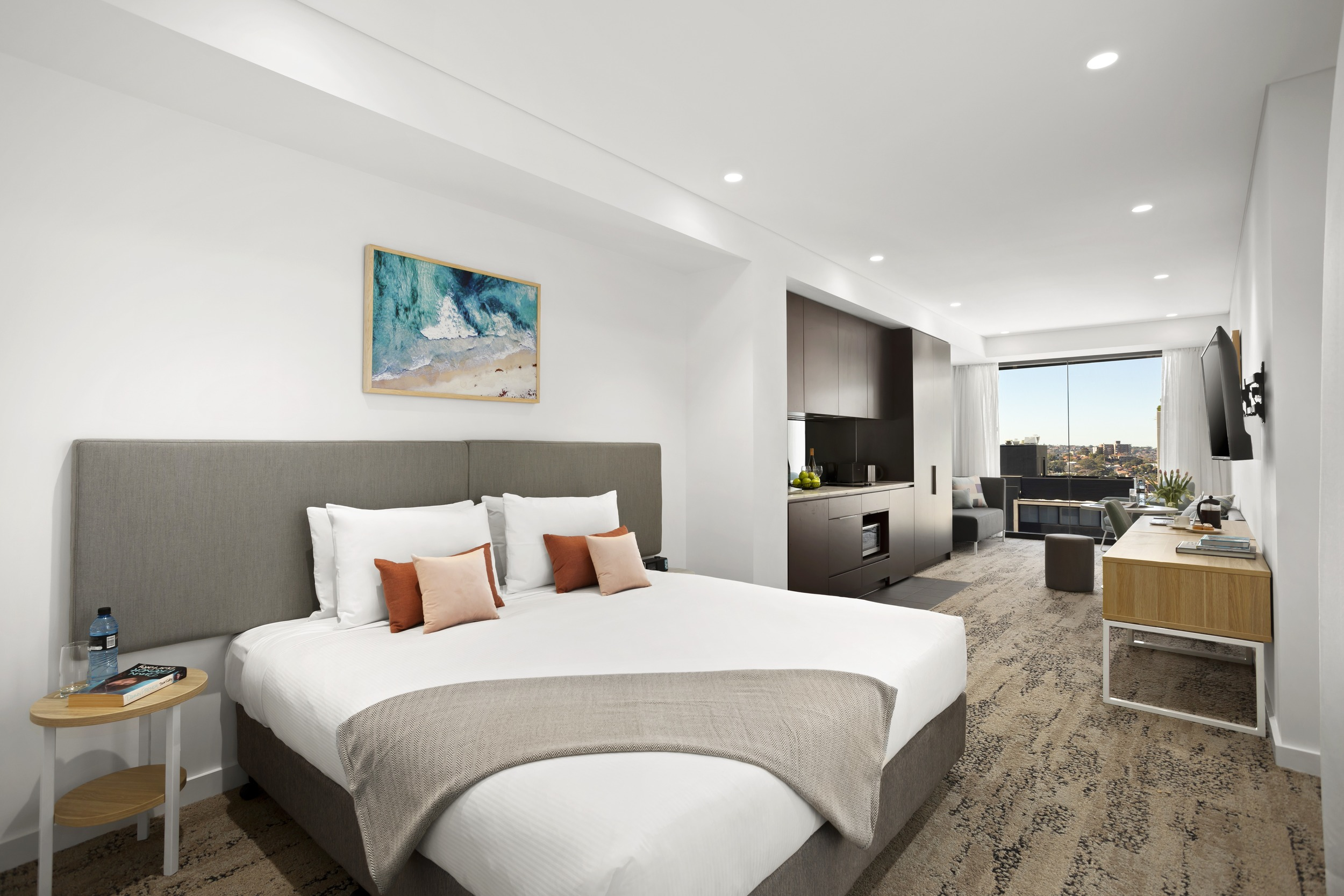Sydney Long Term Accommodation   Quest Apartment Hotels