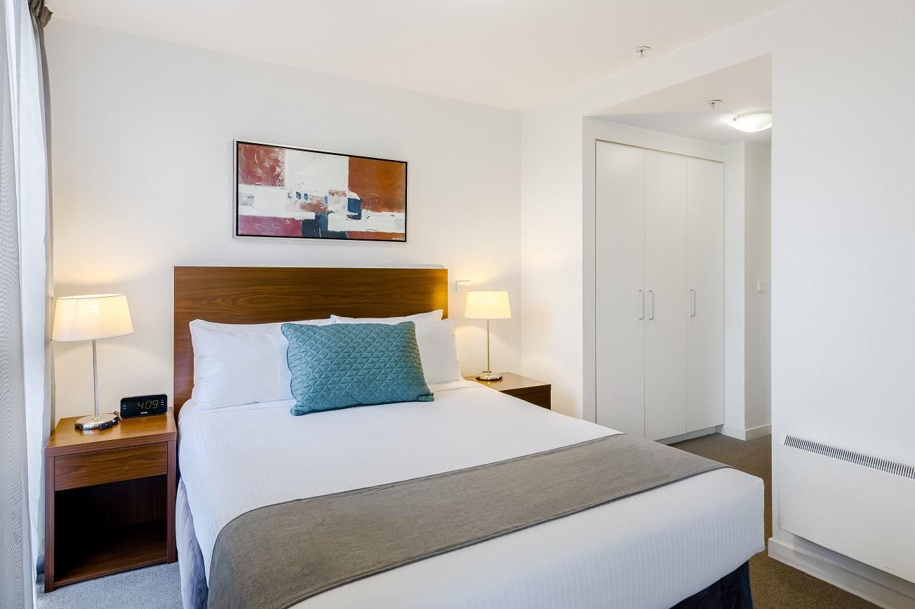 South Melbourne Serviced Apartment | South Melbourne ...