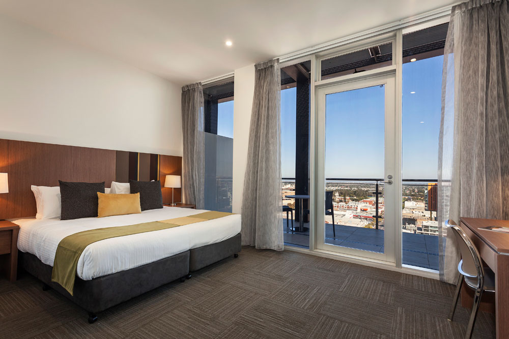 Adelaide Serviced Apartments | Adelaide Accommodation ...