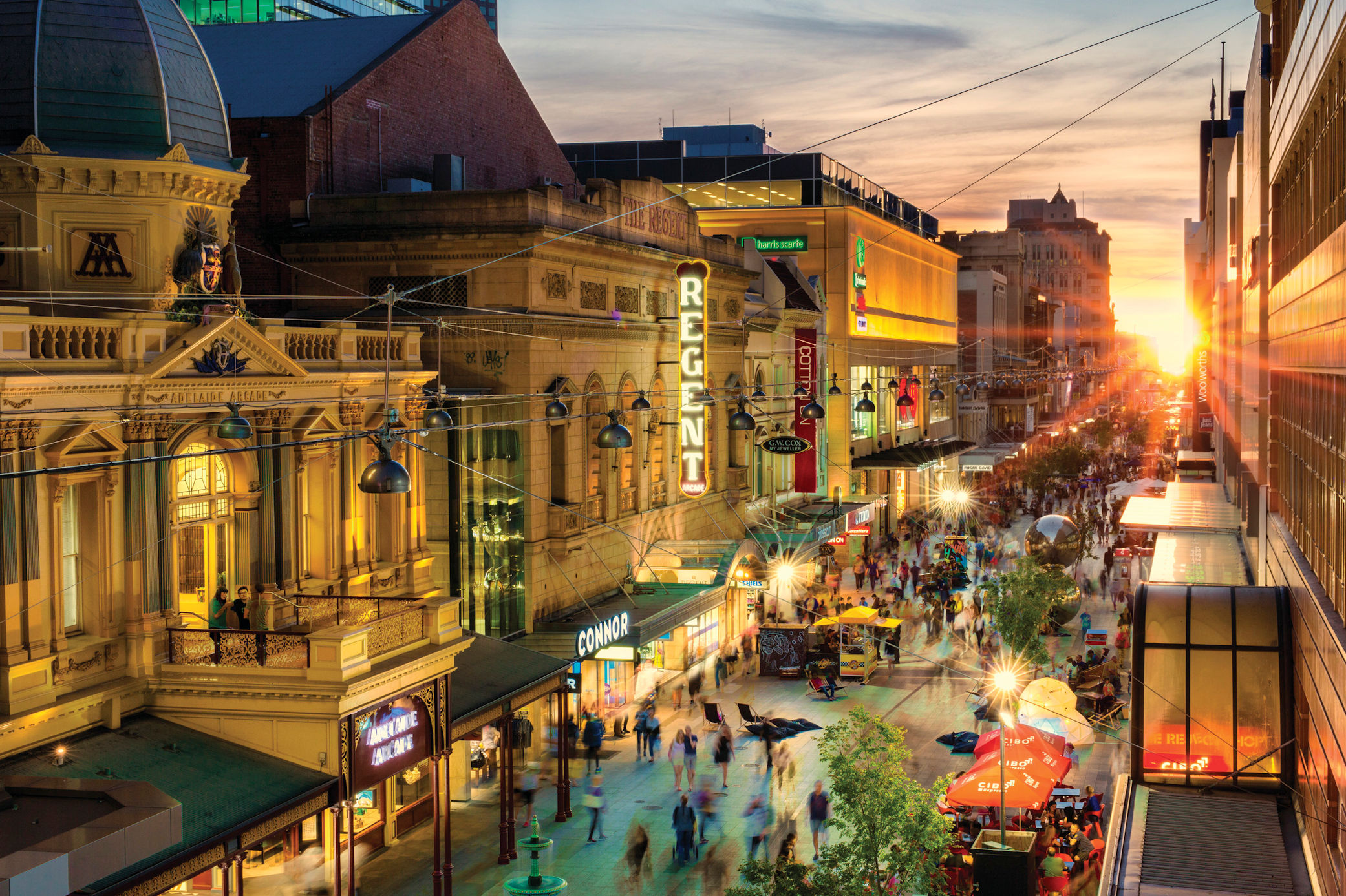 Adelaide What S On Adelaide Local Attractions Quest On