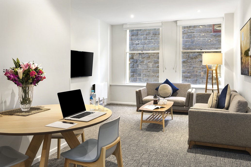 Melbourne Serviced Apartments | Melbourne Accommodation ...