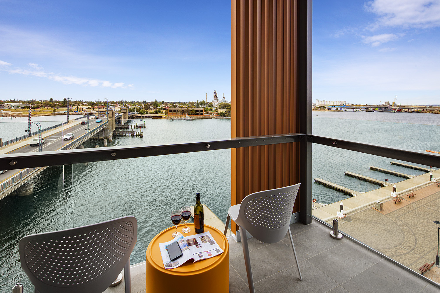 Port Adelaide Serviced Apartments | Quest Port Adelaide ...