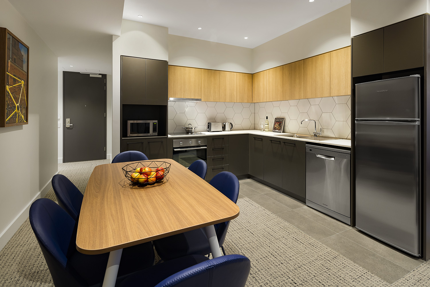Port Adelaide Serviced Apartments Quest Port Adelaide