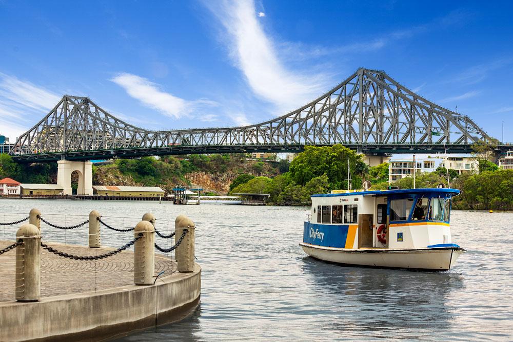 Brisbane What S On Brisbane Local Attractions Quest