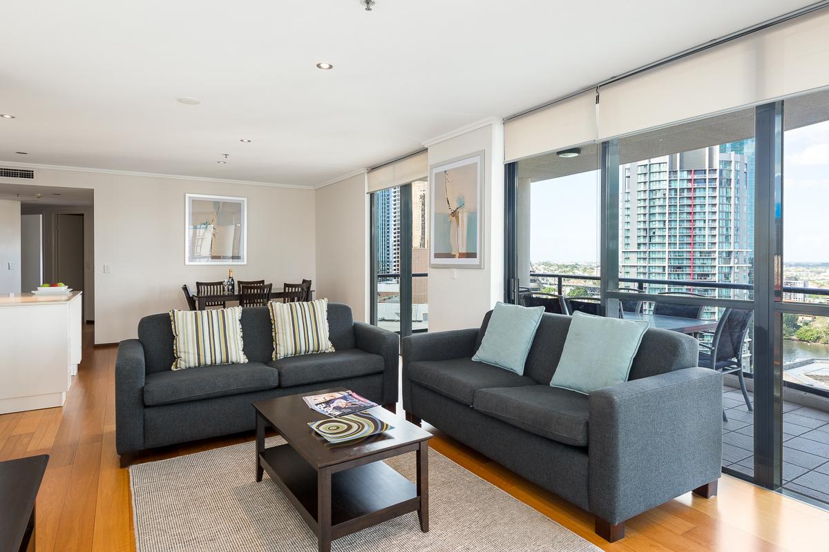 Brisbane serviced apartments quest river park central - 3 bedroom apartments in woodbridge va ...