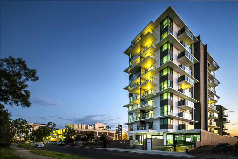 Rockhampton Serviced Apartments | Rockhampton ...